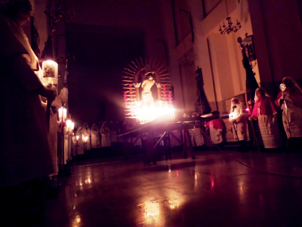 Settimana Santa a Palagonia