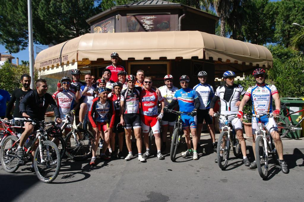 Bikers Scordia