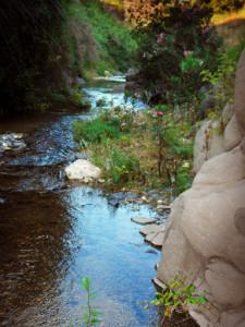 Valle dell'Ossena