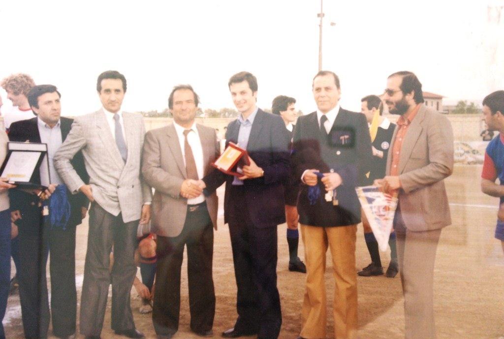 Catania 1984