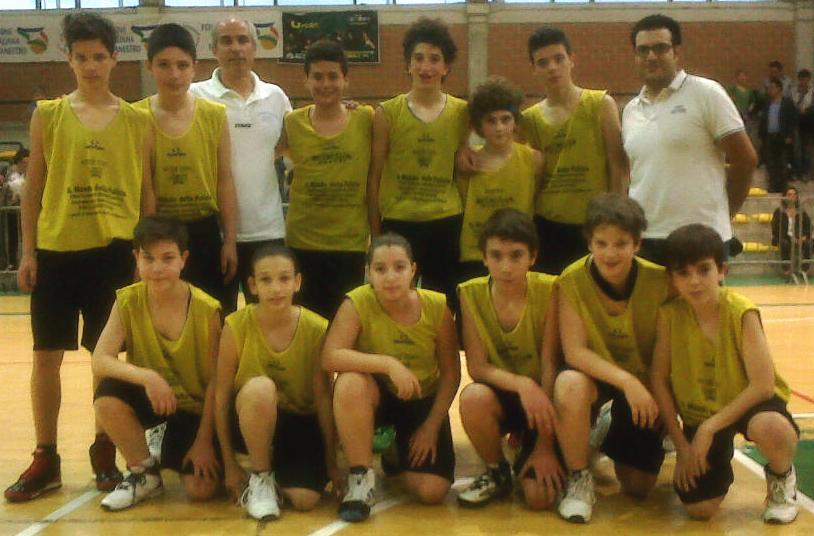 SC Scordia_Basket