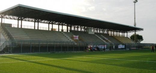 Stadio Binanti di Scordia
