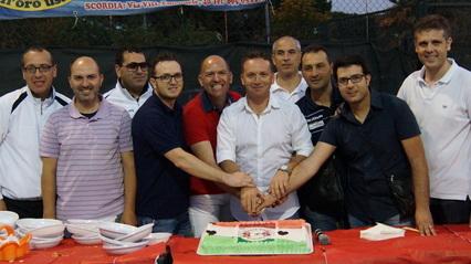 sport club torta