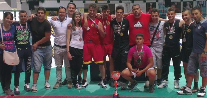 I CAMPIONI D'ITALIA 2 (Medium)