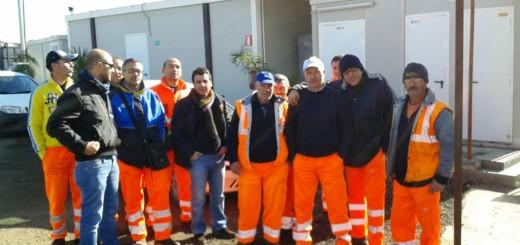 I-lavoratori-dellAgesp-di-Scordia
