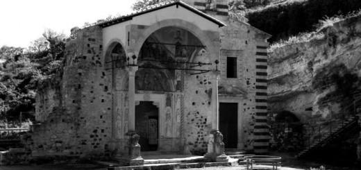 Militello - Chiesa di S. Maria La Vetere