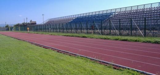 Militello - Stadio e pista Piano Mole