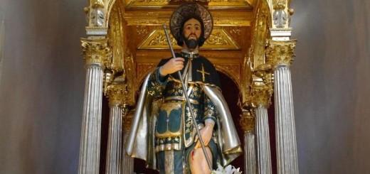 San Rochus