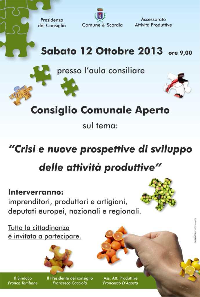 COMUNE+DI+SCORDIA+consiglio+attività+produttive