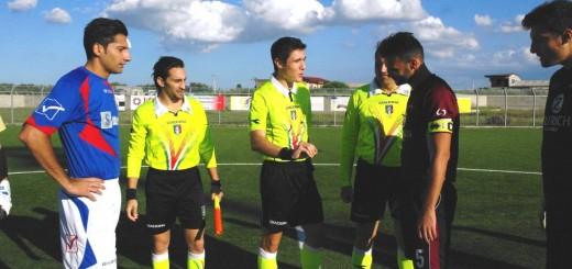 Gymnica Scordia_Acireale FC