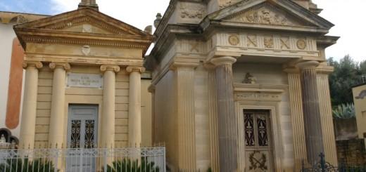 mausoleo De Cristofaro