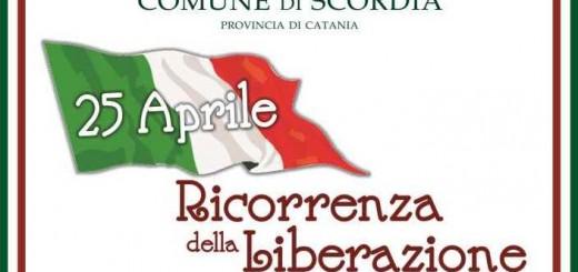 Manifesto 25 Aprile 2014