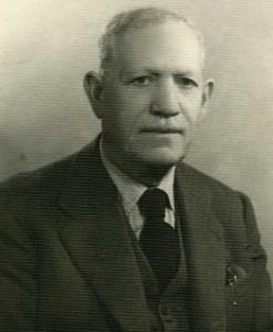 Francesco Cav. Gangi
