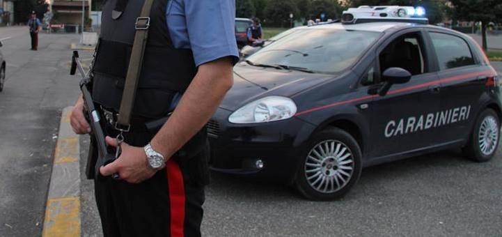 Grammichele Arrestato Topo D Auto
