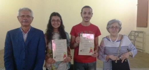 BORSA DI STUDIO GRIDA' CUCCO GANGI_SCORDIA_GIORNALE