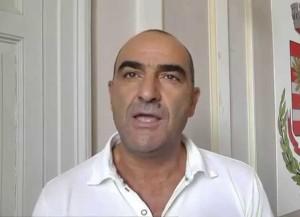 Alfio Bufalino professione impiegato precario