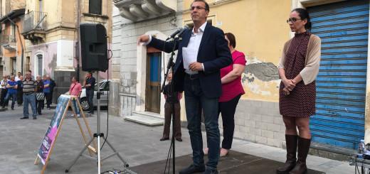 Salvatore_Agnello_comizio