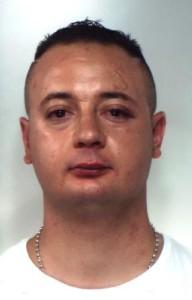 FERRARO Anthony, nato a Catania il 04.07.1985