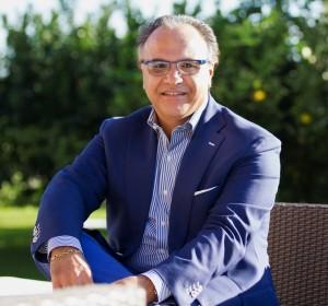 Nello Alba Oranfrizer CEO