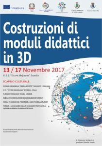 locandina costruzioni di moduli didattici 3d def2