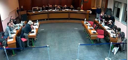 consiglio comunale scordia