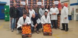 Team Export Cina Oranfrizer (1)